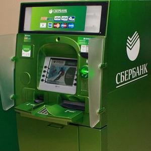 Банкоматы Менделеевска