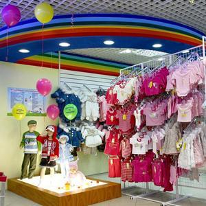Детские магазины Менделеевска