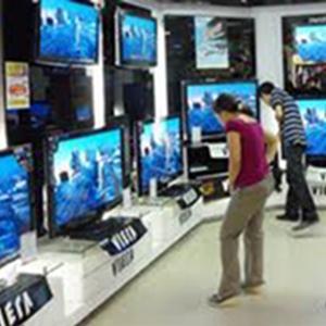 Магазины электроники Менделеевска