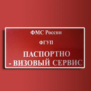 Паспортно-визовые службы Менделеевска