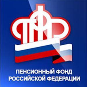 Пенсионные фонды Менделеевска