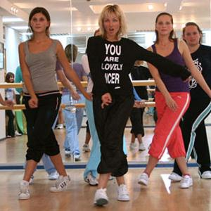 Школы танцев Менделеевска