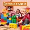 Детские сады в Менделеевске