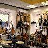 Музыкальные магазины в Менделеевске