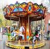 Парки культуры и отдыха в Менделеевске