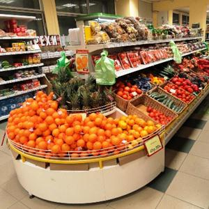 Супермаркеты Менделеевска
