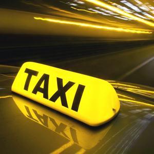 Такси Менделеевска
