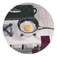 XL-club - иконка «кухня» в Менделеевске
