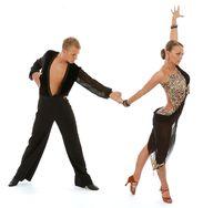 Школа танца Феерия - иконка «танцы» в Менделеевске